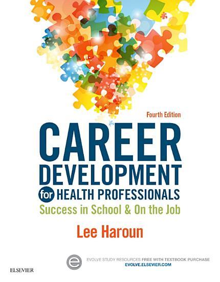 Career Development for Health Professionals PDF