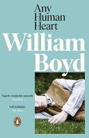 Any Human Heart PDF