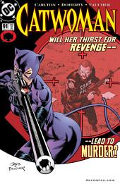 Catwoman (1993-) #91