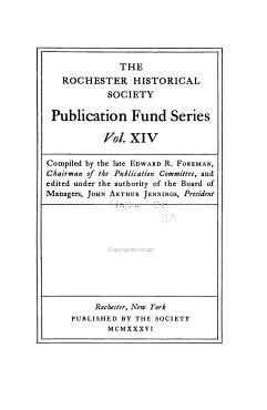 Publication Fund Series PDF