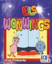 Els wonwings