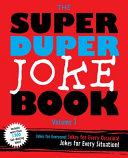 The Super Duper Joke Book Volume 3