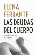 Las Deudas del Cuerpo   Those Who Leave and Those Who Stay PDF