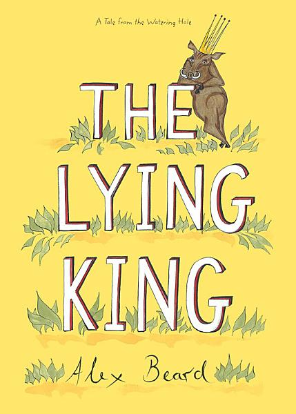 Download The Lying King Book