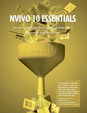 NVivo 10 Essentials PDF