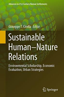 Sustainable Human–Nature Relations