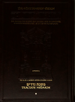Talmud Bavli  Nedarim PDF