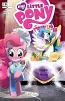 My Little Pony  Friends Forever  22 PDF