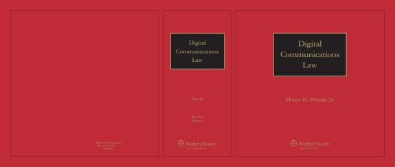 Digital Communications Law PDF