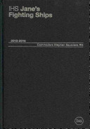 Ihs Jane s Fighting Ships 2013 2014 PDF