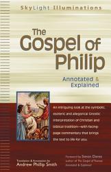 The Gospel Of Philip Book PDF