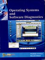 Operating Systems and Software Diagnostics PDF
