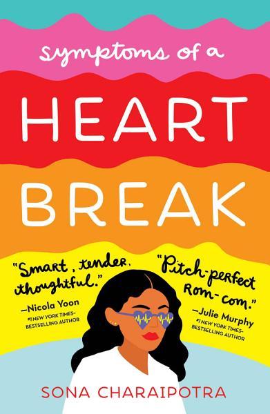 Download Symptoms of a Heartbreak Book
