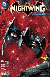 Nightwing (2011- ) #30