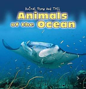 Animals of the Ocean PDF