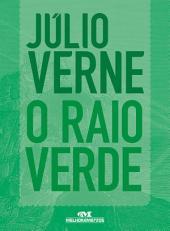 O Raio Verde: Texto adaptado