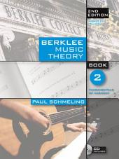 Berklee Music Theory: Book 2, Edition 2