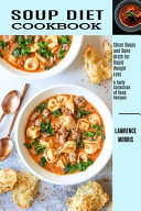 Soup Diet Cookbook PDF