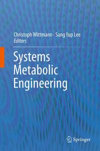 Systems Metabolic Engineering Book