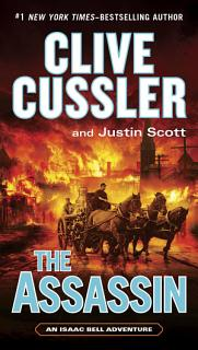 The Assassin Book