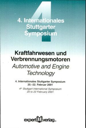 Automotive and engine technology
