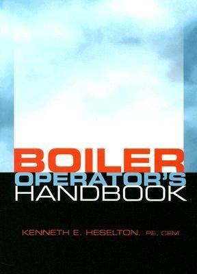 Boiler Operator s Handbook PDF