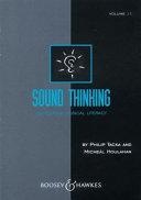 Sound Thinking