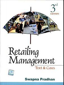 Retailing Management Book
