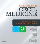 Goldman's Cecil Medicine E-Book: Edition 24