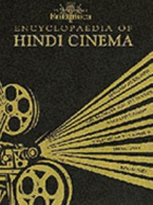 Download Encyclopaedia of Hindi Cinema Book