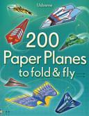 200 Paper Planes