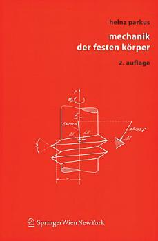 Mechanik der festen K  rper PDF