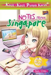 KKPK Notes From Singapore