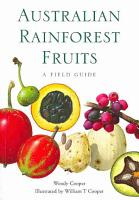 Australian Rainforest Fruits PDF