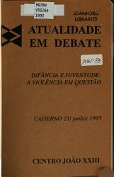 Inf  ncia e juventude PDF