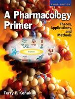 A Pharmacology Primer PDF