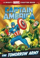 Captain America The Tomorrow Army Book PDF