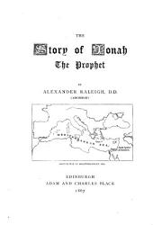 The Story of Jonah the Prophet