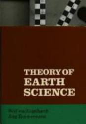 Theory Of Earth Science Book PDF