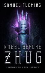 Kneel Before Zhug
