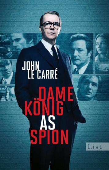 Dame  K  nig  As  Spion PDF