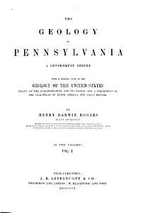 The Geology of Pennsylvania PDF
