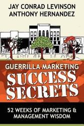 Guerrilla Marketing Success Secrets Book PDF
