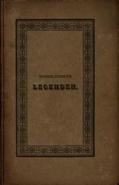 Nederlandsche legenden in rym gebracht: Volume 4