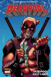 Deadpool Legacy PB 1   Deadpool killt Cable PDF