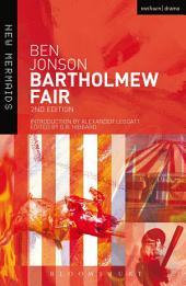 Bartholmew Fair: Edition 2