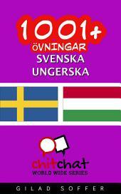 1001+ övningar svenska - ungerska