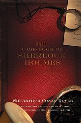 The Case Book Of Sherlock Holmes Book PDF