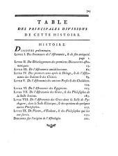Histoire de l'astronimie ancienne: depuis son origine jusqu'à l'établissement de l'école d'Alexandrie