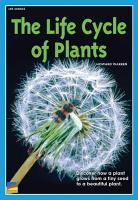 The Life Cycle of Plants PDF